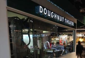 Doughnut Theatre