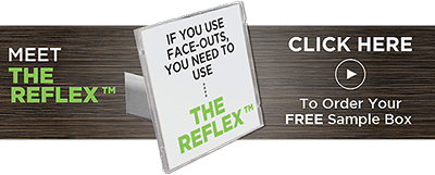 Order Reflex Sample Box for Free