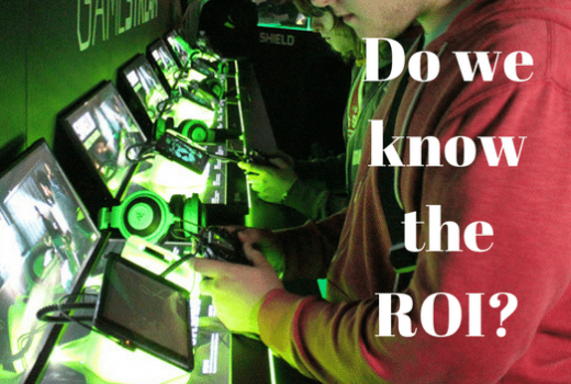 Do we know the ROI for POS