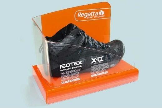 Regatta shoe