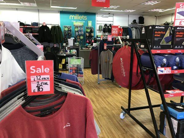 sales deals