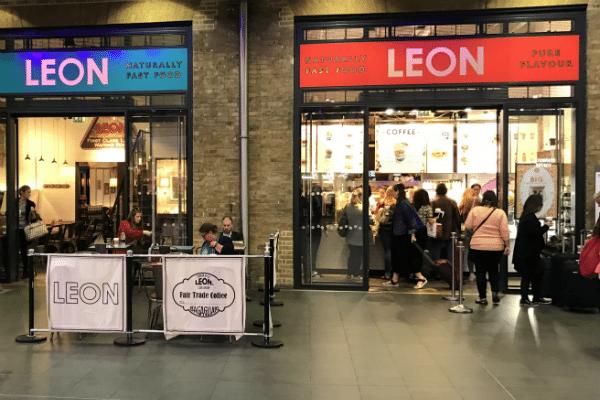 Leon Restaurant 2