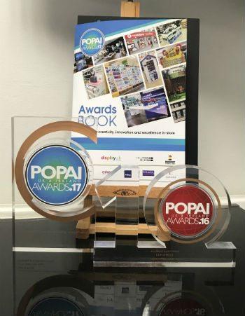POPAI awards