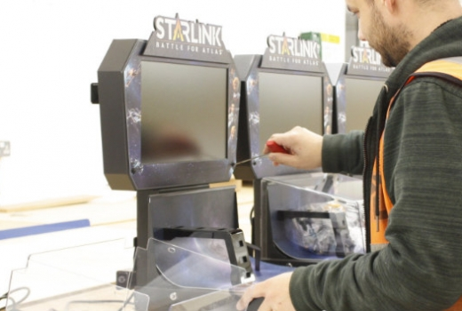 StarLink manufacturing